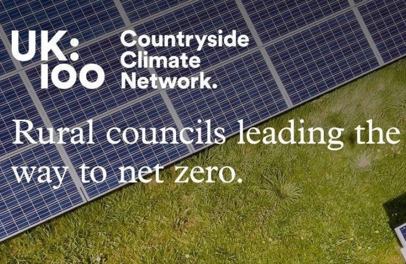 Countryside Climate Network