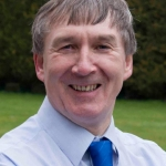 Cllr. Andrew Connolly
