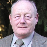 Cllr. Ray Parsons